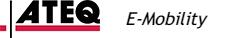 ATEQ E-MOBILITY Logo